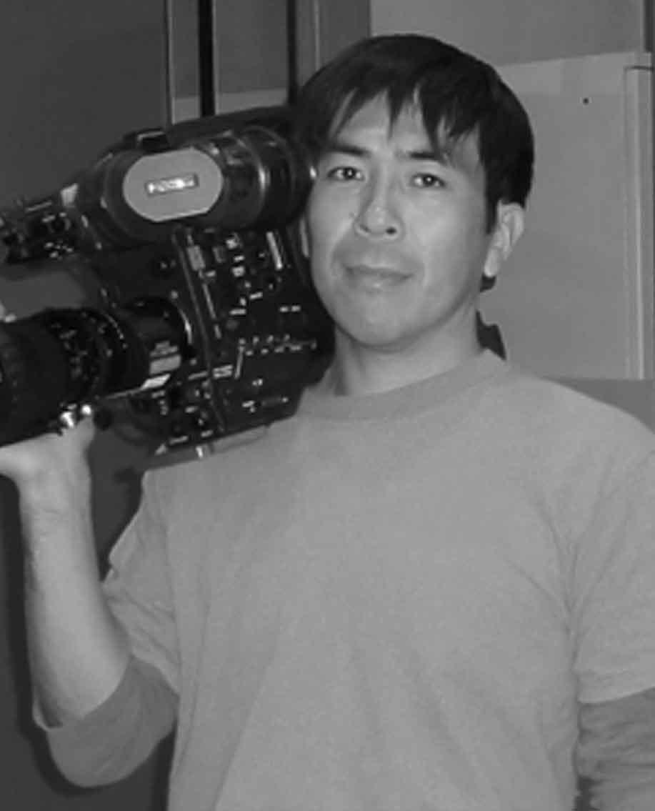 Yoshi Shirakaki, Camera Operator