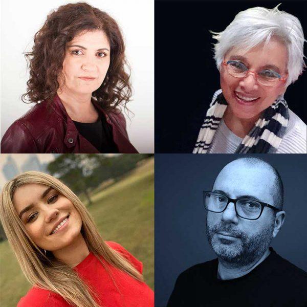 Daniela Cupse Apostoaei, Elsha Taya Travis, Andreea Hozan, Codrut Miron
