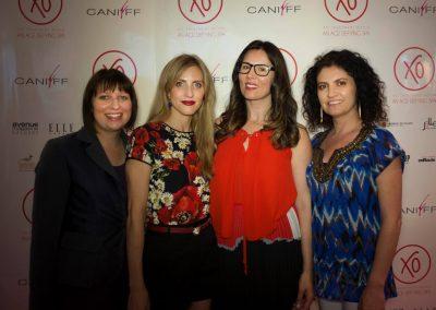 Group Photo with , Daniela Apostoaei, CANIFFF 2016