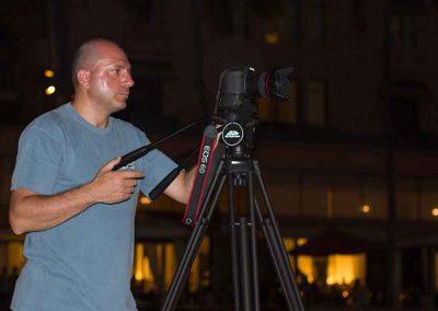 Codrut Miron, camera operator