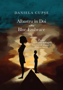 Blue Embrace poetry book