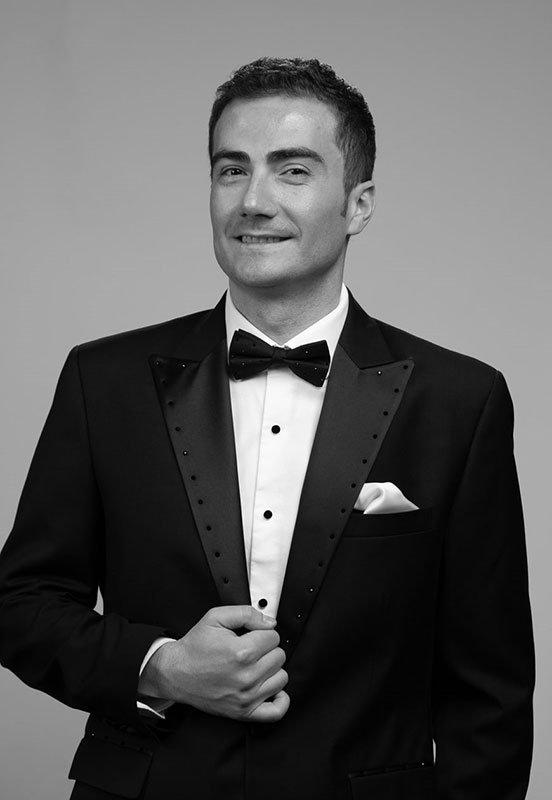 Valentin Borsu Tenor